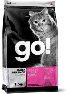 Go! 日常护理鸡肉配方猫粮