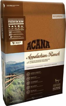 ACANA Appalachian Ranch 猫粮